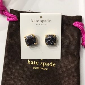 Nwot Kate spade earrings